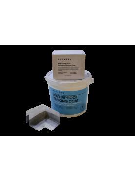 Tanking Kit for Wet Floors